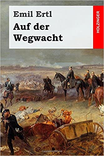 Auf der Wegwacht (German Edition)
