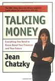 Talking Money, Jean Chatzky, 0446525707