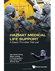Heng, T: Hazmat Medical Life Support: A Basic Provider Manu