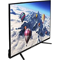 Sceptre U550CV-U 55 4K Ultra HD 2160p 60Hz LED HDTV (4K x 2K)