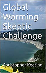 Global Warming Skeptic Challenge