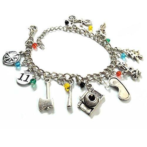 BlingSoul Finn Wolfhard StrangerThingsBracelet Jewelry - StrangerThingsMerchandise Women