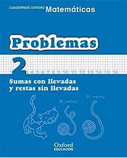 Matemáticas 1.º Primaria. Cuadernos De Problemas 2 (Cuadernos de…