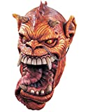 Scary Lucifer Adult Mask
