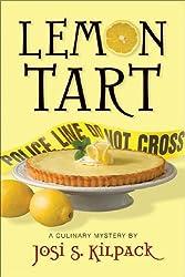Lemon Tart (Culinary Mysteries Book 1)