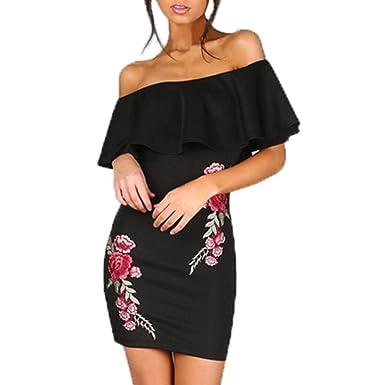 moda di lusso a piedi scatti di fornitore ufficiale beautyjourney Vestiti Lungo Donna Vestito Vestiti Abito ...