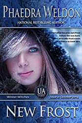 New Frost: Winter Witches (The Uncollected Anthology Book 2) (English Edition)