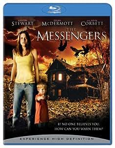 The Messengers [Blu-ray]