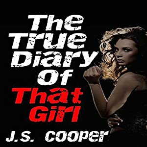 The True Diary of That Girl Audiobook