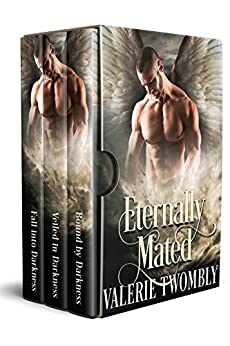 Eternally Mated Boxset (Books 1-3) by [Twombly, Valerie]