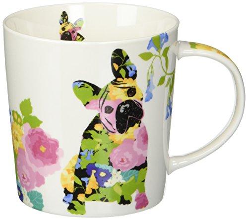 Paperproducts Design 603091 Brigitte Gift Boxed Mug, -