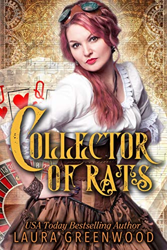 Collector of Rats Rats: Tori Laura Greenwood