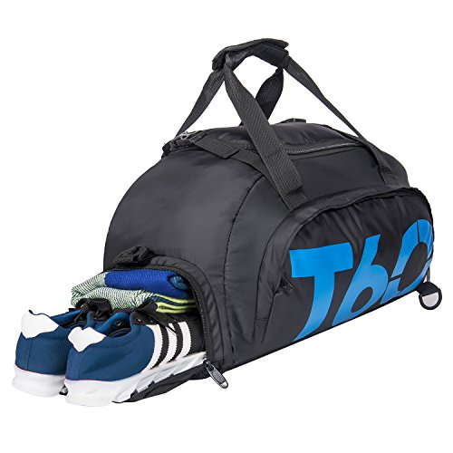 HIKA Multi function Travel Backpack Compartment