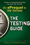 download ebook the testing guide (the testing trilogy) pdf epub