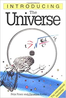 Book Introducing the Universe