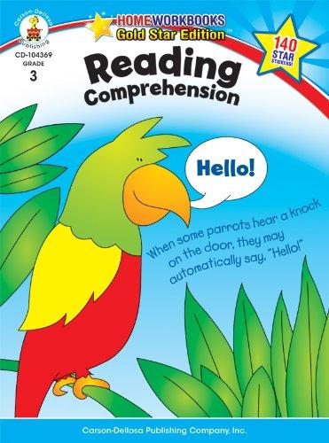 Home Workbook Reading - 7