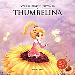 Buy My First 5 Minutes Fairy Tales Thumbelina: Traditional ...
