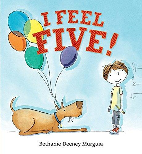 I Feel Five! ()