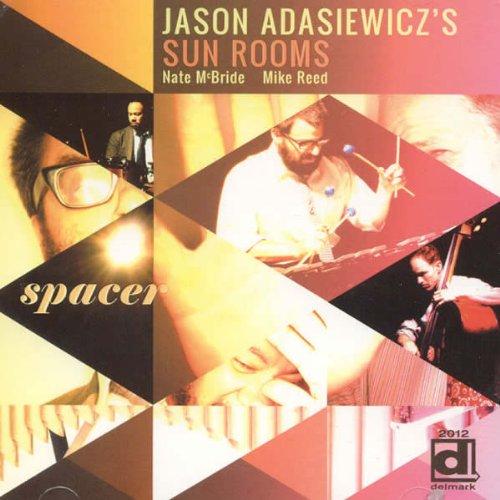 Spacer [Vinyl] ()