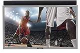SunBriteTV Outdoor 49-Inch Pro HD LED TV - SB-4917HD-SL Silver