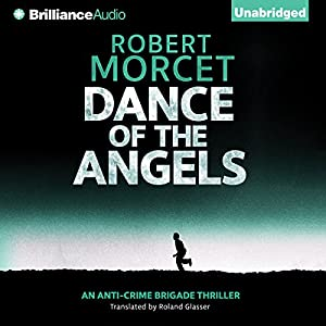Dance of the Angels Audiobook