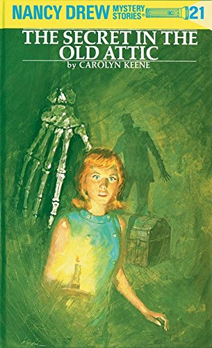 The Secret in the Old Attic (Nancy Drew, Book 21) ()