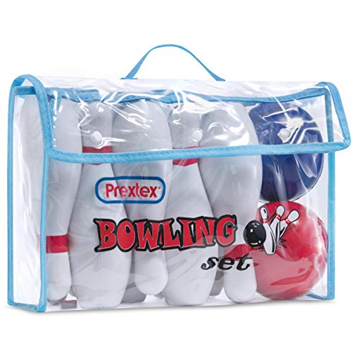 Buy large bowling set for kids