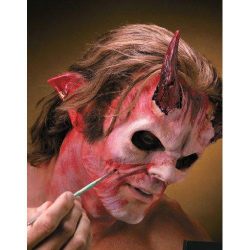 Rubie's Costume Co Reel F/X Latex Devil Ears Costume