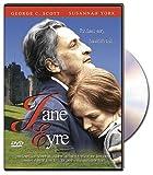 Jane Eyre (1971) by George C Scott
