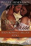 Free eBook - Teton Sunrise