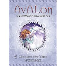 Secret of the Unicorn (Avalon Web of Magic Book 4)