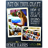 Act on your Craft: How to Sell at Craft Shows and Farmers Markets