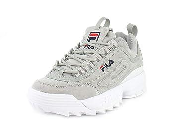38b1d1ae3 Fila Womens Disruptor Ii Premium Sneaker