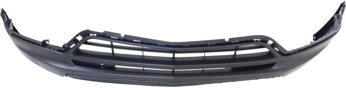 New Front Lower Textured Bumper Cover Fits Chevrolet Trax 94512812 GM1015118
