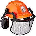 Husqvarna ProForest Chain Saw Helmet System