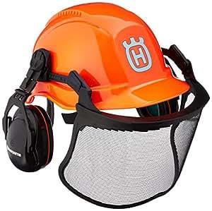 Husqvarna ProForest Chain Saw Helmet System (japan import)