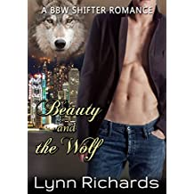 Beauty and the Wolf (BBW Wolf Shifter Romance)