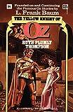 Yellow Knight of Oz (Wonderful Oz Book, No 24)