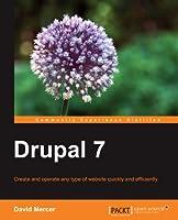 Drupal 7 Front Cover