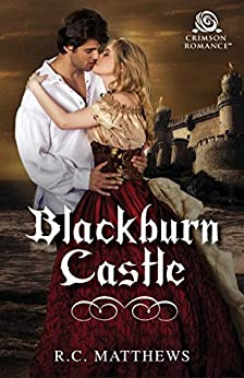 Blackburn Castle (Tortured Souls Book 2) by [Matthews, R.C.]