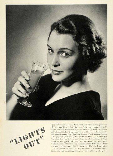 1936-ad-heinz-57-tomato-juice-healthy-drink-woman-glass-original-print-ad