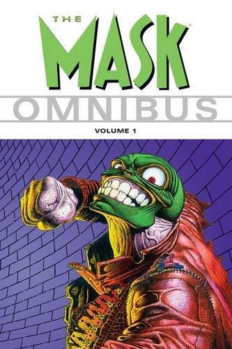 The Mask Omnibus Volume 1 (v. 1) Mike Richardson