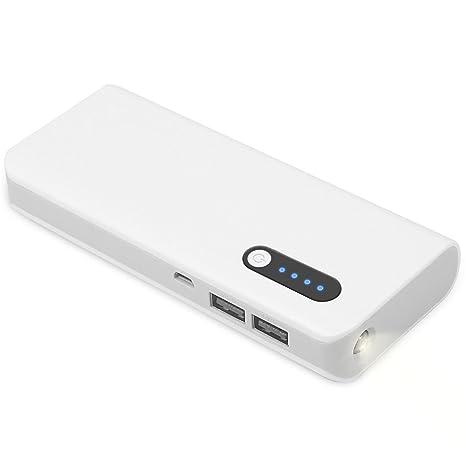 Amazon.com: Tinkon 16800mAh Cargador Portátil Batería ...