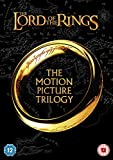 The Lord Of The Rings Trilogy [DVD] [2015]