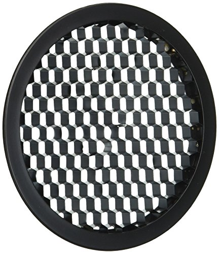 WAC Lighting LENS-25-HCL Honeycomb Louver for 18W LED Reflex - Lens Lighting Wac