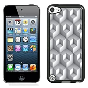 New Personalized Custom Designed For iPod Touch 5th Phone Case For 3D White Boxes Phone Case Cover
