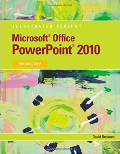 Microsoft Office 2010 Introductory Book Pdf