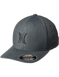 3fb2c972d090c Men s Black Textures Baseball Cap