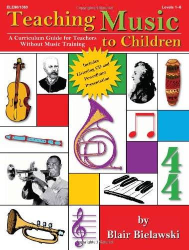 Teaching Music - Teaching Music to Children