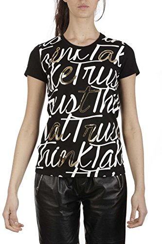 Liu Jo Sport - Camiseta - para mujer negro